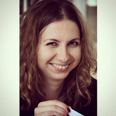 Global Advisor Elena (Helen) Biryukova on Entrepreneurial Education