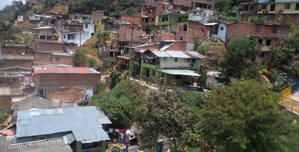 My First Solo Trip – Medellín: The City of Eternal Spring