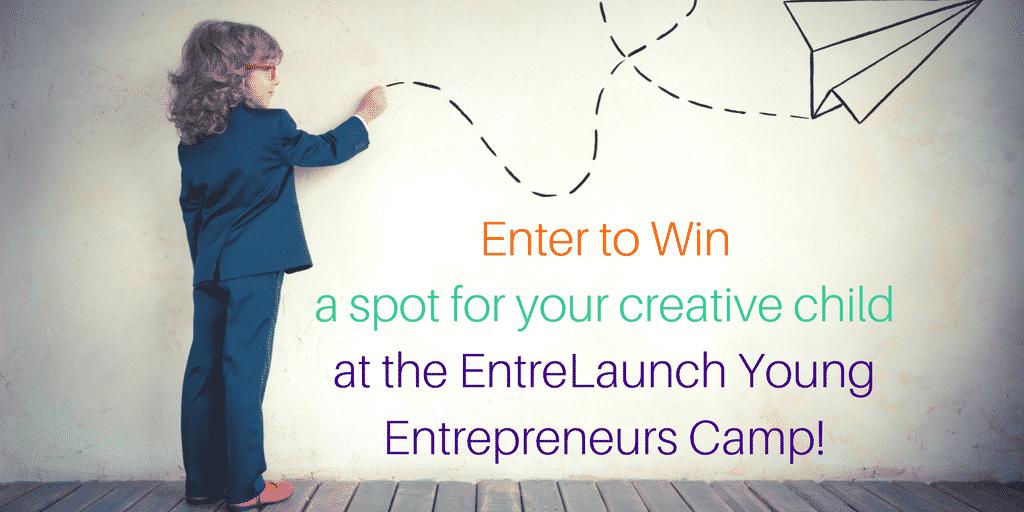 Child Young Entrepreneurs Contest