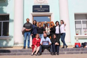 International Training with GEN Moldova - EntreLaunch
