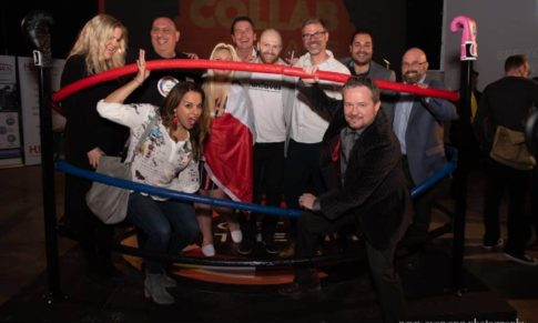 Press Release: FanSaves Delivers the Knock-Out PITCH at Get In The Ring Ottawa