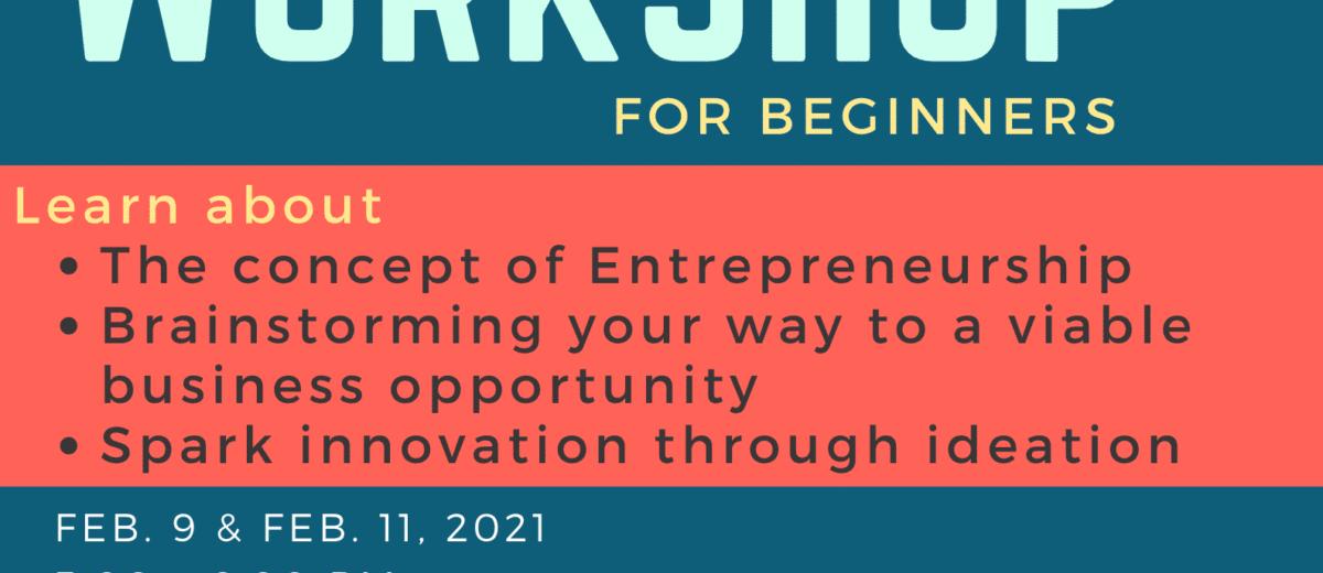 Ideation Workshop @ incubator13