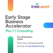 Accelerator plus 1-1 consulting